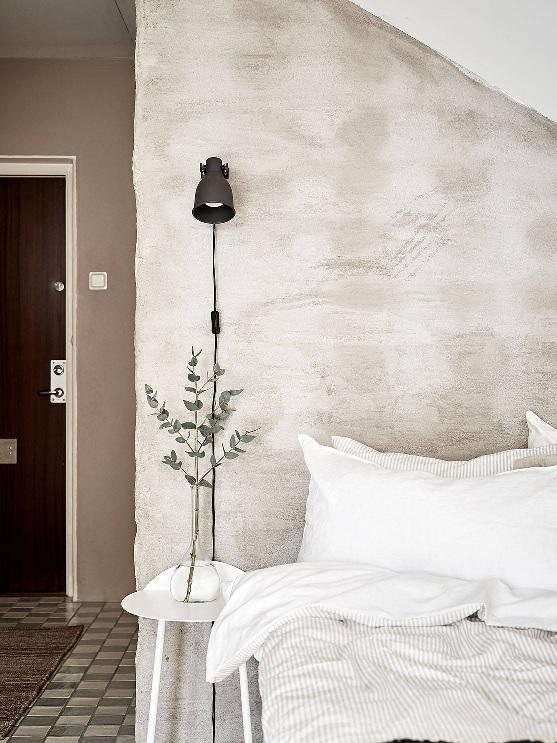 Decorar un espacio pequeño dormitorio