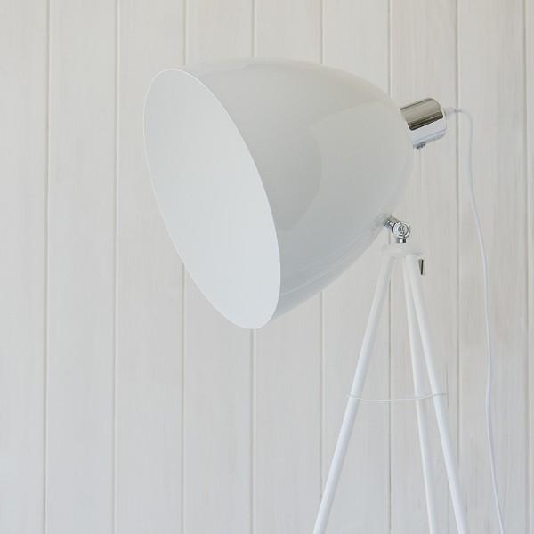 Actualizar Salón Lámpara Pié