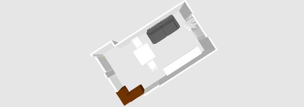 Salón Pequeño Plano