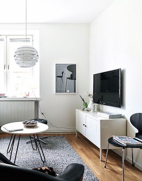 Actualizar salón mueble tv