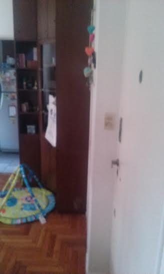 Salón Pequeño con bebé