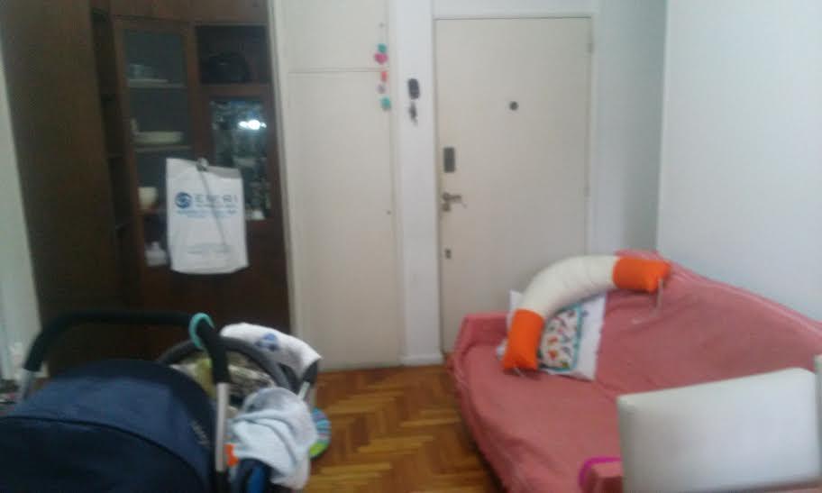 Salón pequeño actualizar