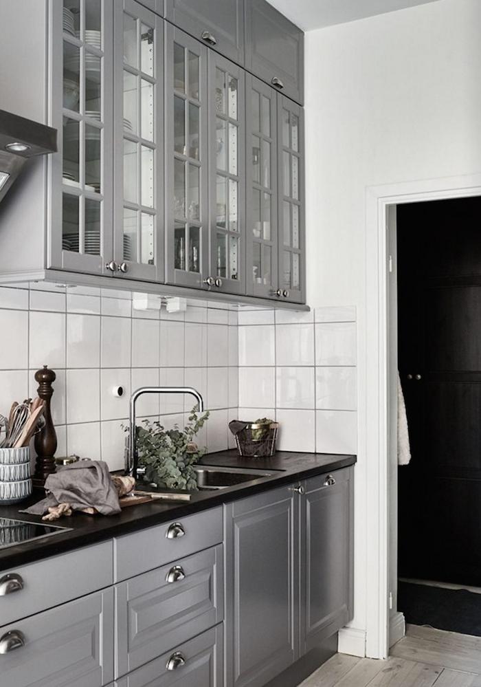 Casa Sueca Cocina