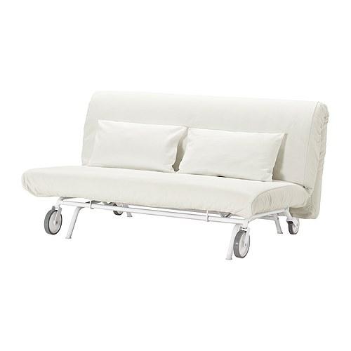 Salón pequeño sofá desenfundable