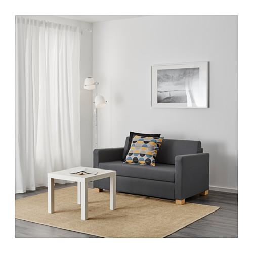 Salón Pequeño sofá cama