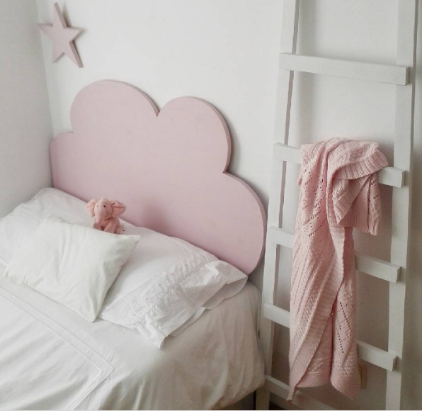 Nordic Style - Kids decor - bedroom