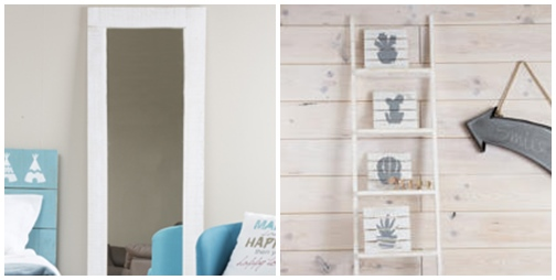 Muebles de estilo nórdico Banak Importa