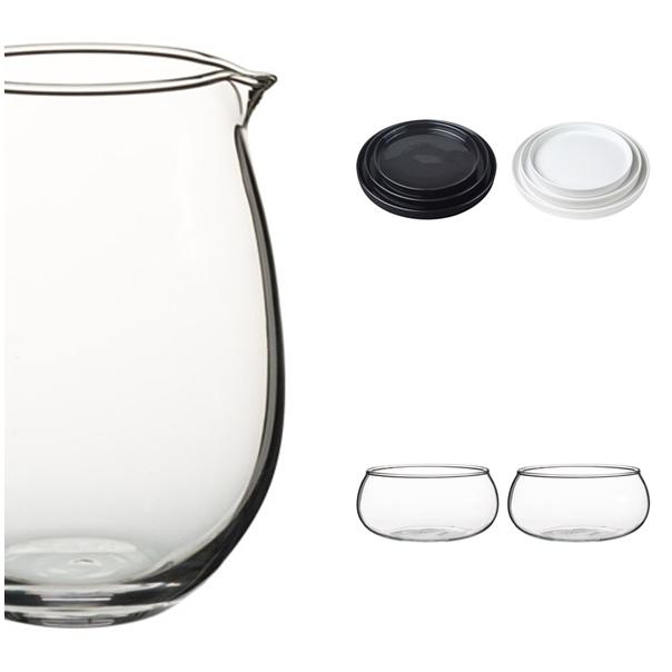 colección Viktigt de Ikea vidrio