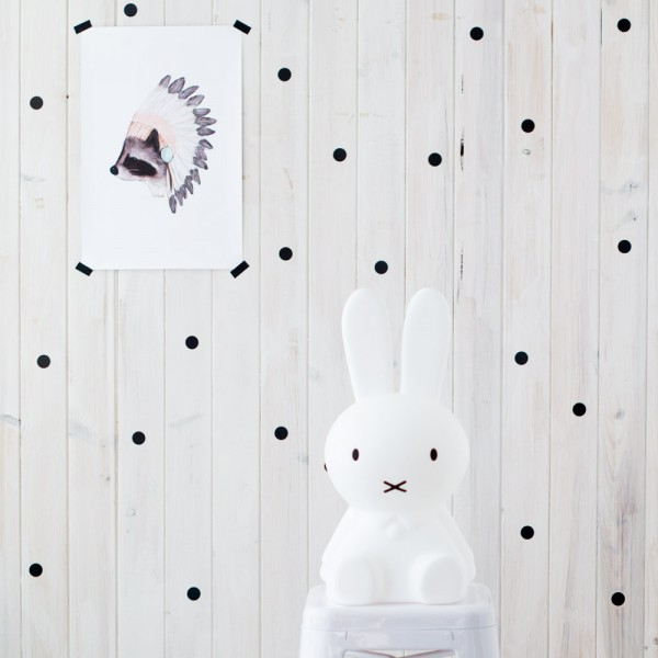 nordic style - kids decor - lamps
