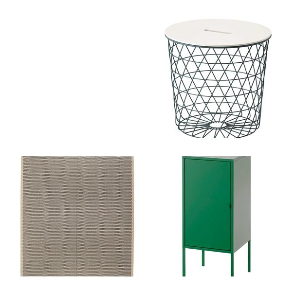 Novedades Agosto Ikea