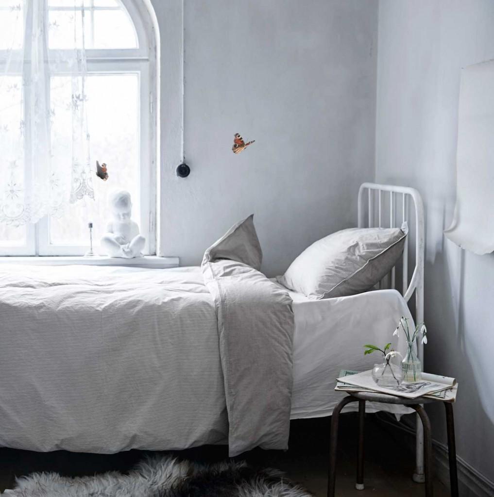Novedades de Agosto en Ikea - fundas nórdicas