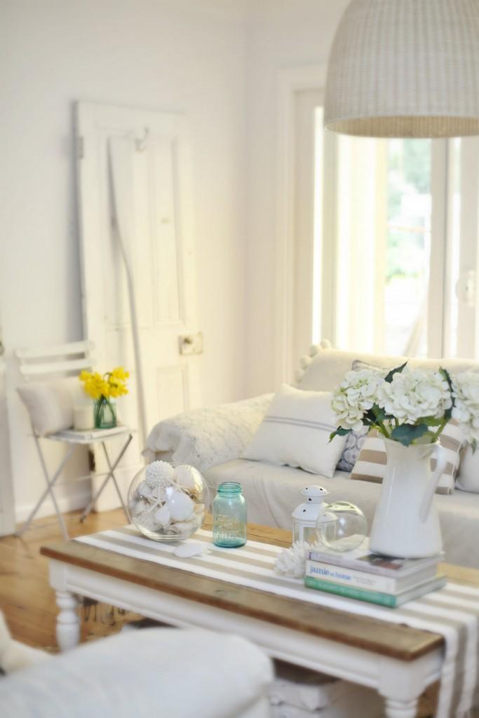 Renovar un sofá anticuado low cost