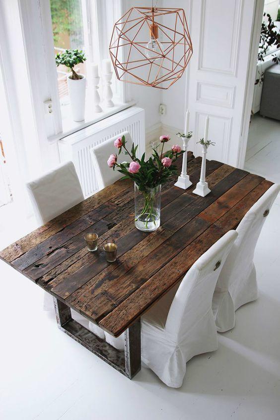 Soluciones fáciles a problemas cotidianos en casa - Soluciones a las manchas en la madera