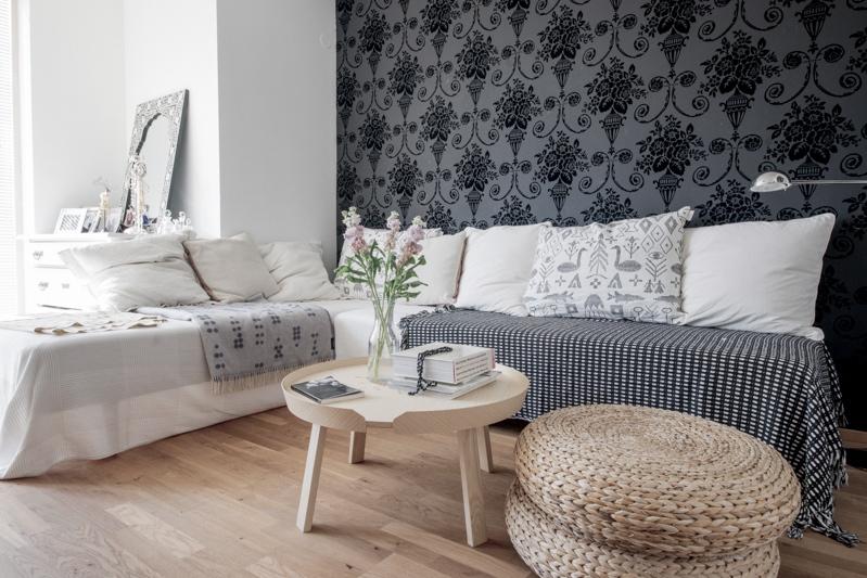 Renovar un sofá anticuado