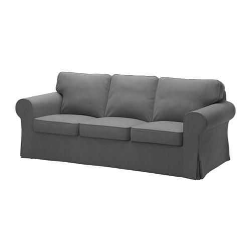 Renovar un sofá tapizado funda de Ikea