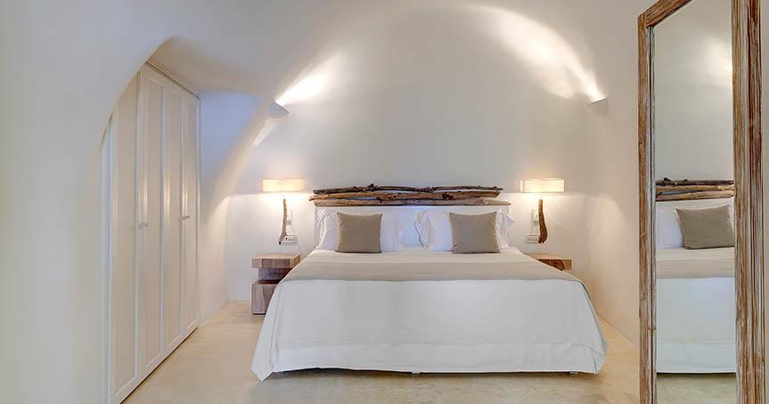 Mystique Hotel Dormitorio