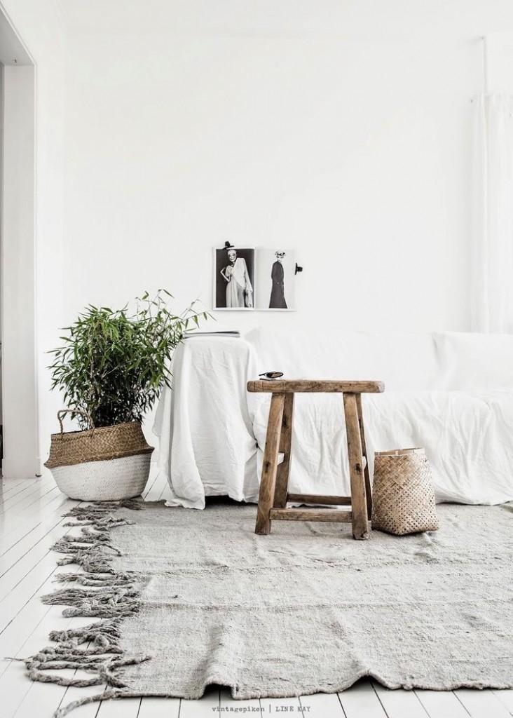 Renovar un sofá anticuado sin costuras