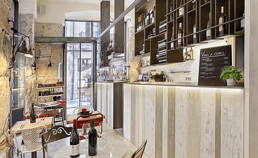 Lugares con encanto en Girona Brots de Vi