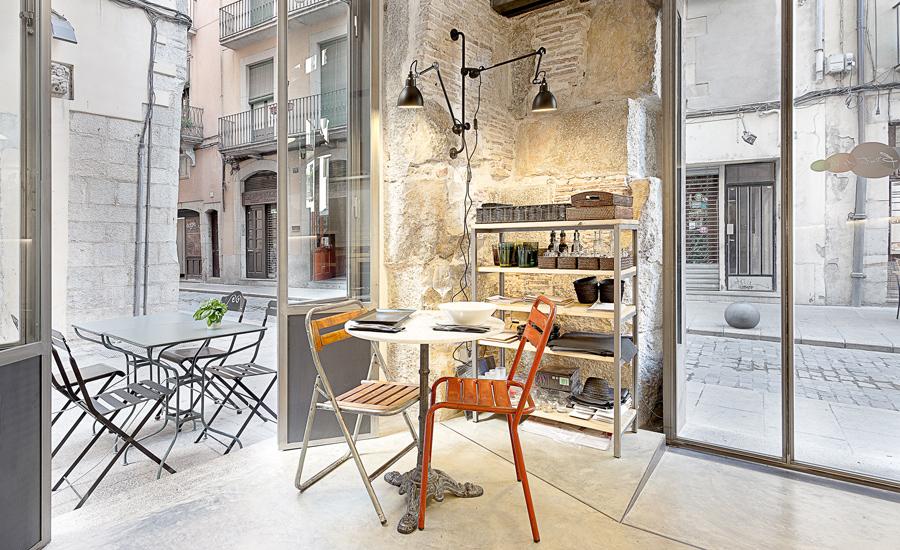 Lugares con encanto en Girona