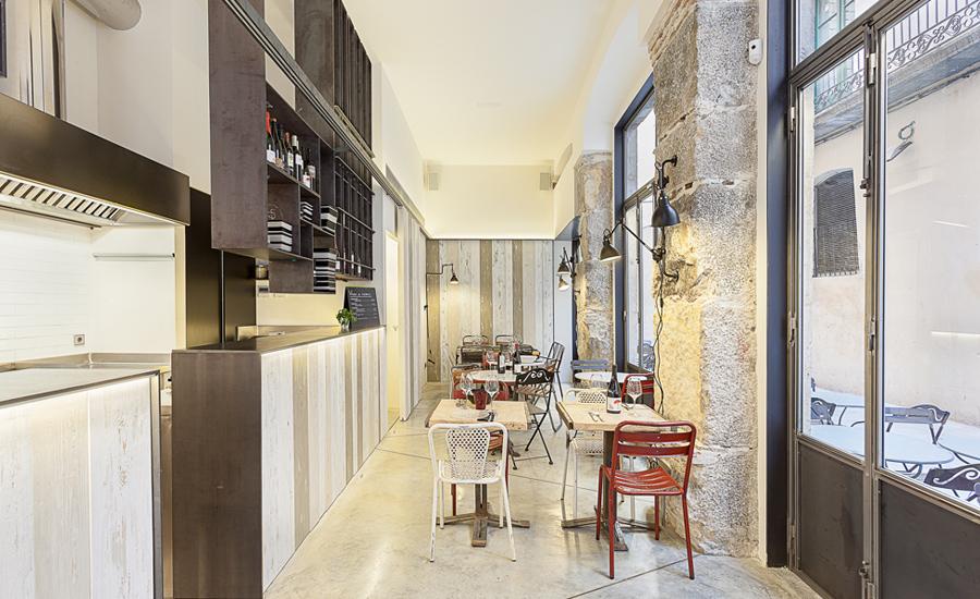 Lugares con encanto en Girona cenas con encanto