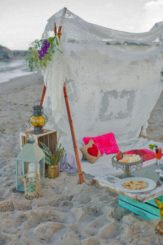 Relax Time en la playa
