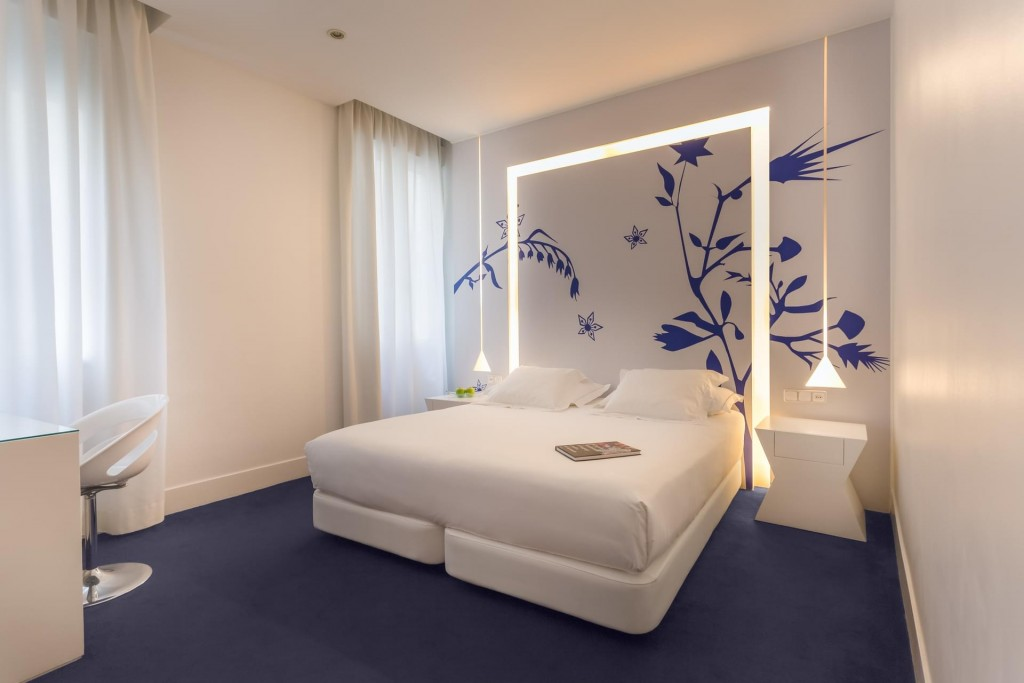 Hotel Boutique en Madrid