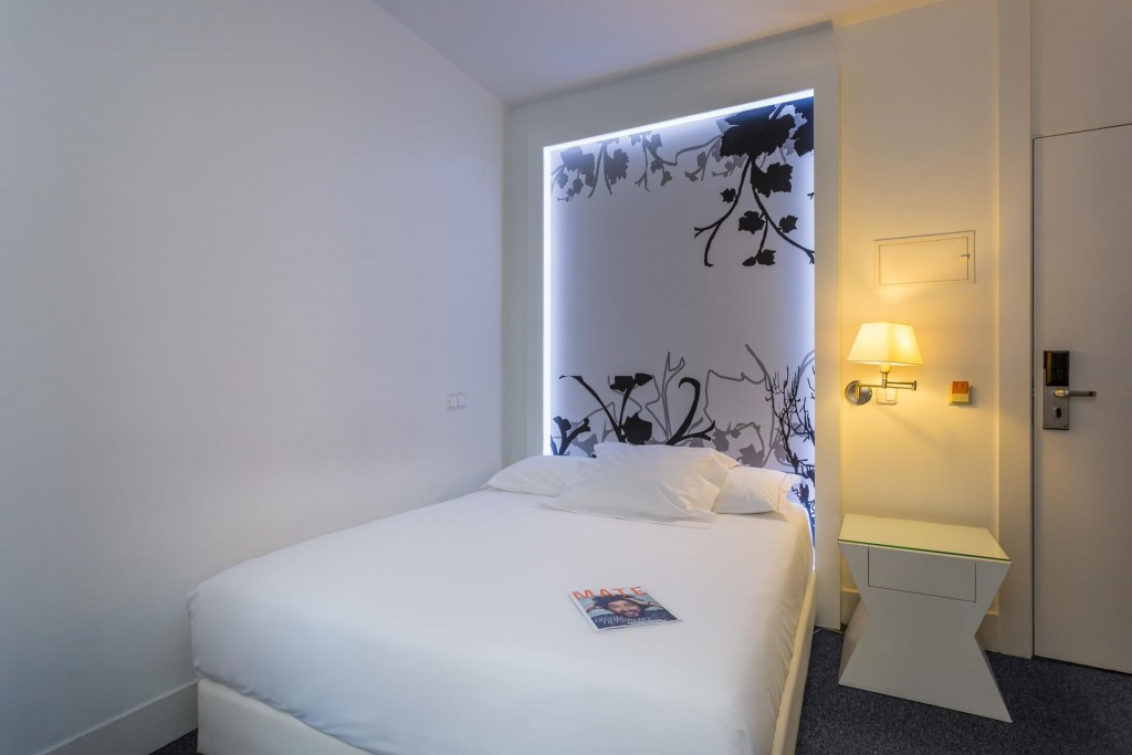 Hotel Boutique en Madrid habitaciones