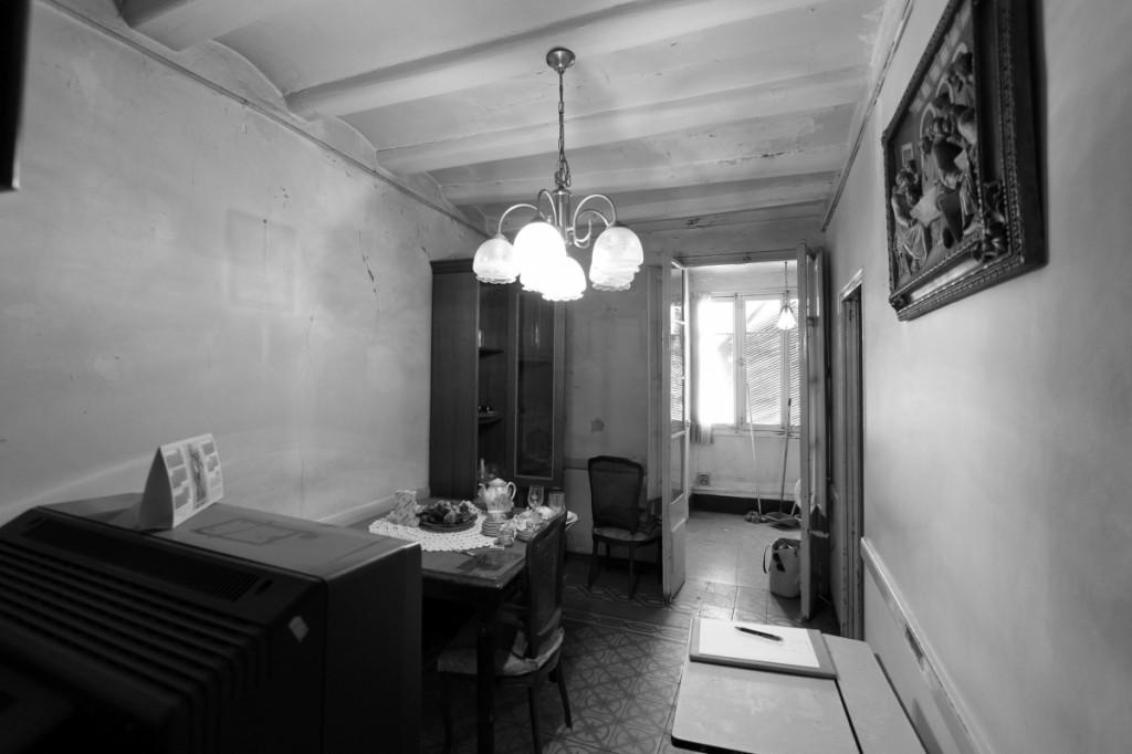 Reforma de un piso antiguo en el casco histórico de Girona