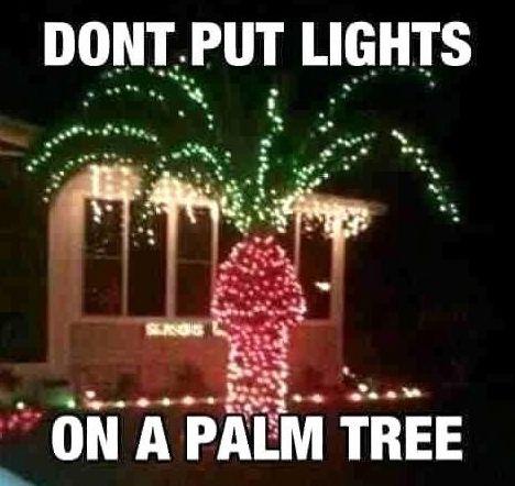 christmas fail iluminación de navidad