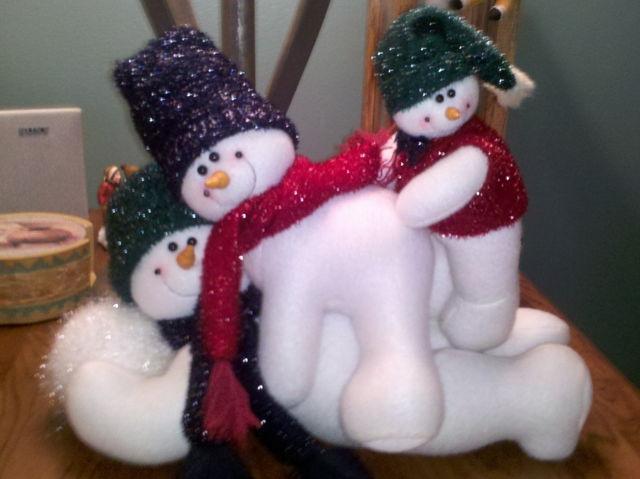 christmas fail adornos