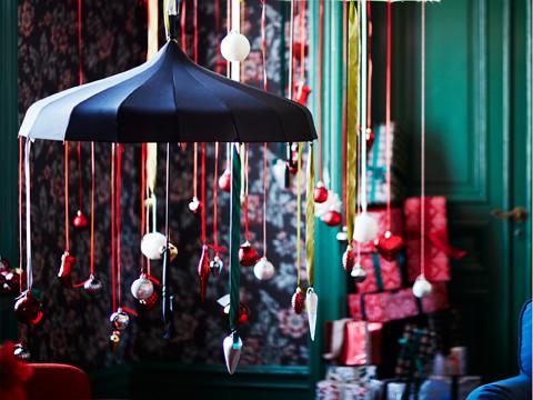Ikea Vinter Colección