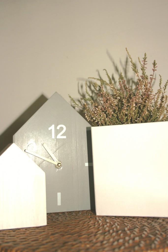 Plantas para decoración nórdica brezo