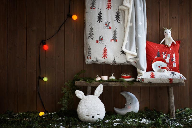 HM Home Navidad Niños