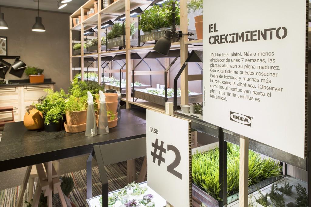 Cocinas del futuro Ikea El Crecimiento