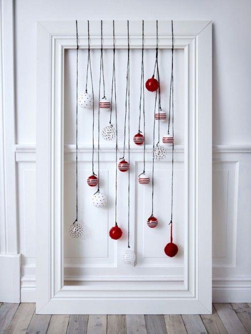 Árboles de Navidad poco tradicionales 2