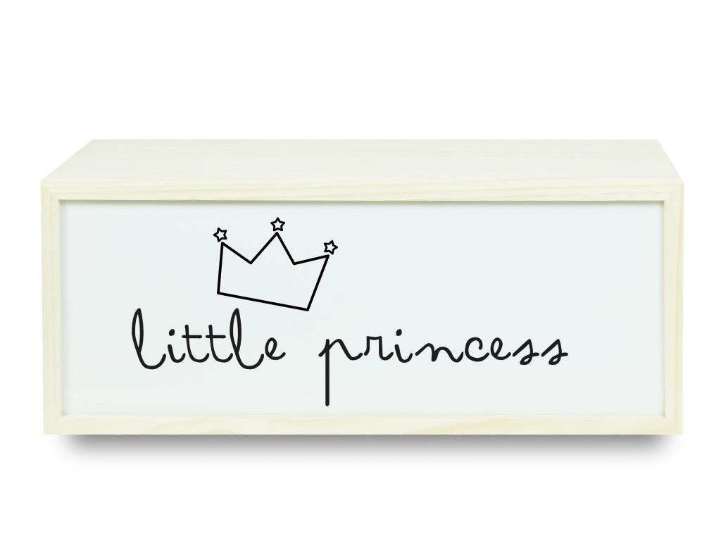 caja_de_luz_little_princess: Carta a los Reyes Magos
