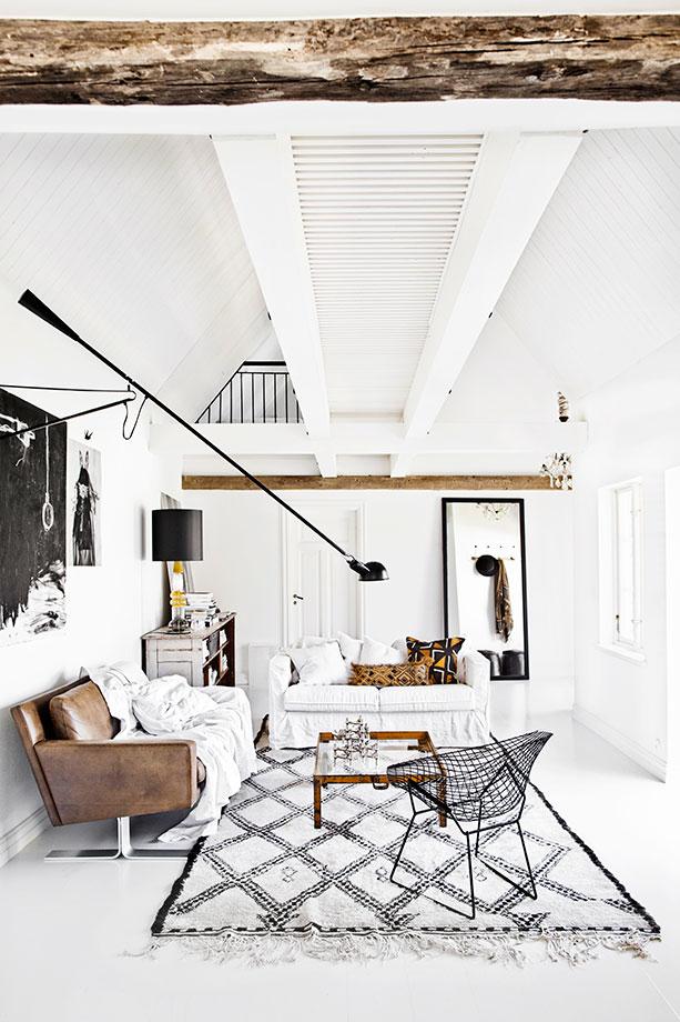 Renovar tu casa salón