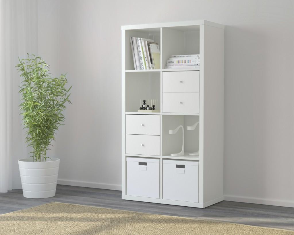 IKEA Estantería KALLAX 2