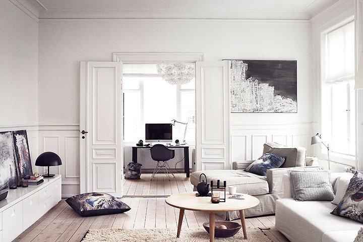 Renovar tu casa - living room