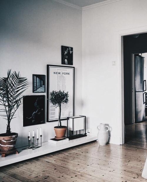 Errores al decorar con soluciones sencillas combinar