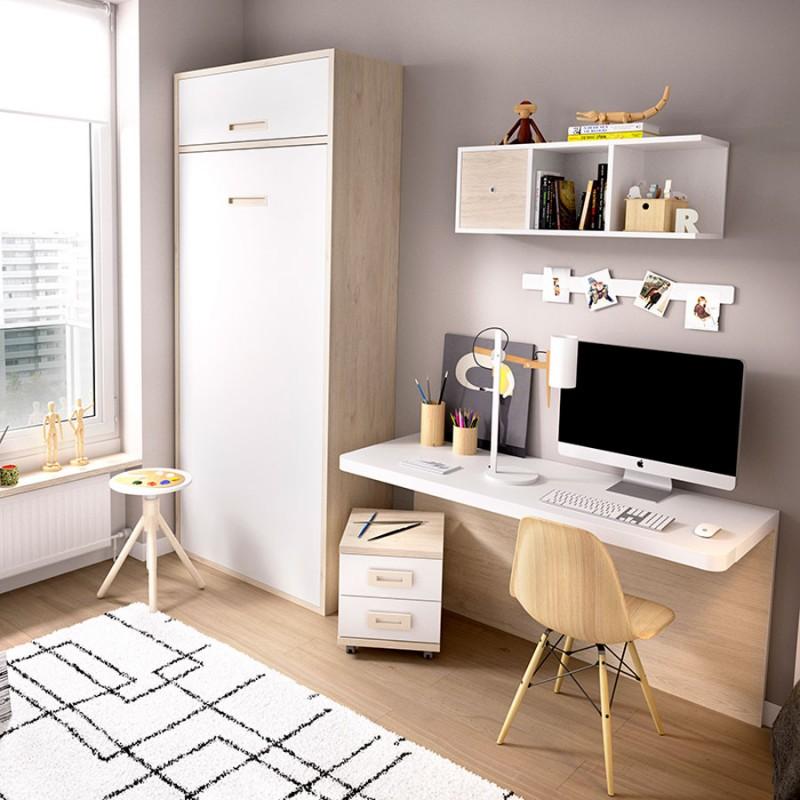 Dormitorio multiusos Dormitorio-Zugon (1)