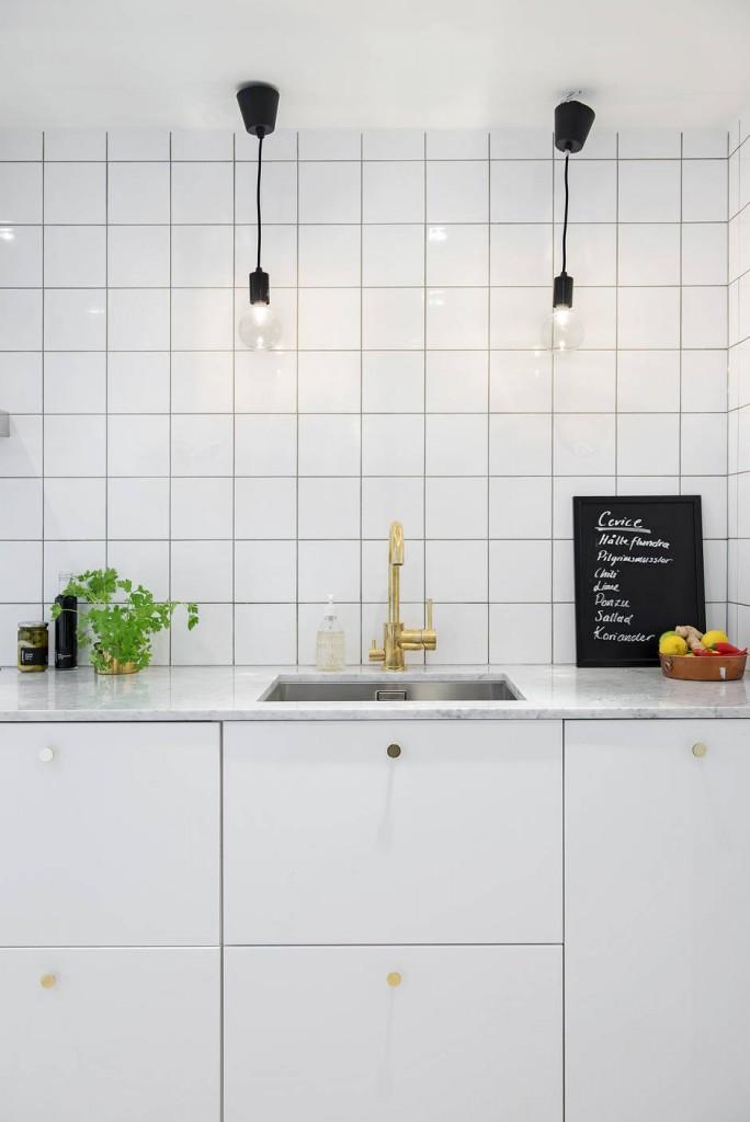 Decoración low cost cocina