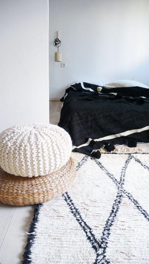 Redecorar dormitorio con estilo nórdico