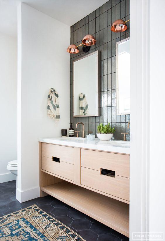Soluciones low cost para renovar un baño sin esfuerzo
