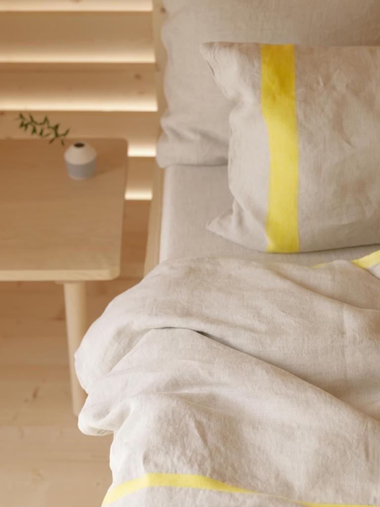 Hygge dormitorio Hotel Koti
