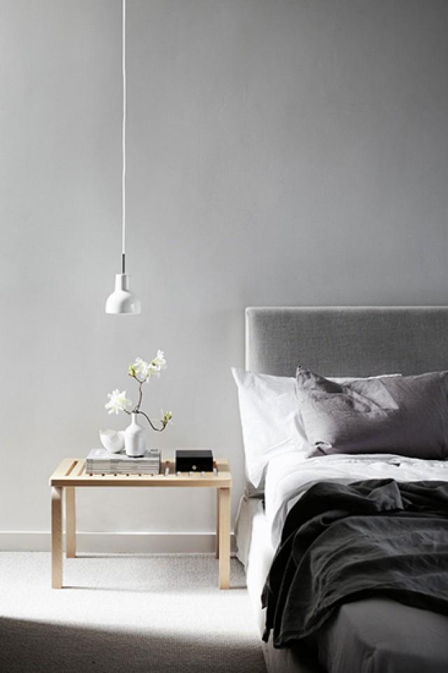 Renovar un dormitorio con estilo nórdico