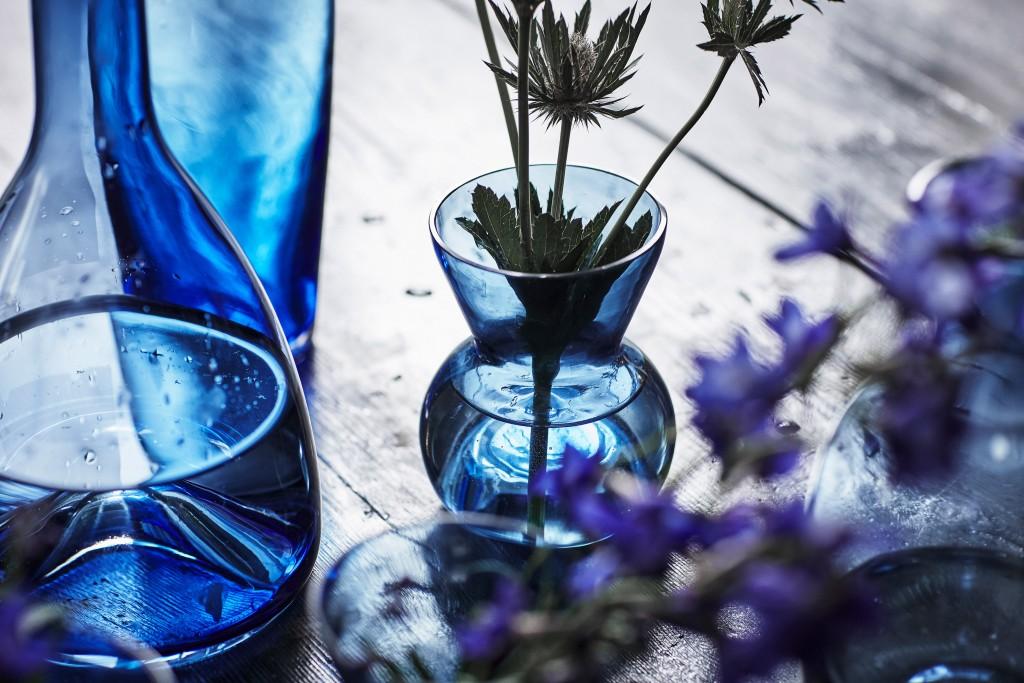 ikea-coleccion-stockholm-2017--portavela--vidrio-azul-