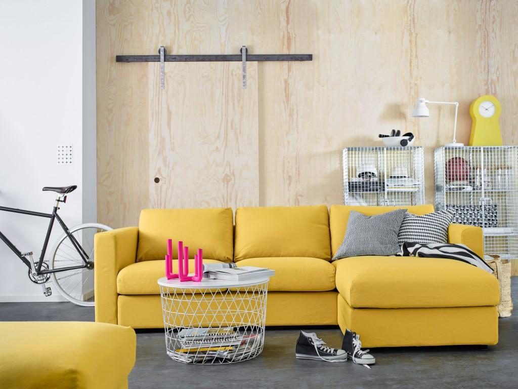 Novedades Ikea Primavera 2017
