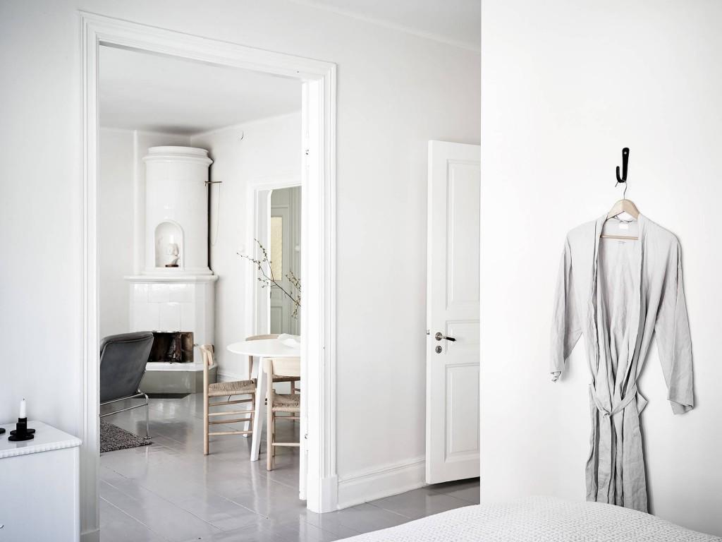 Detalles casa familiar renovada en finlandia