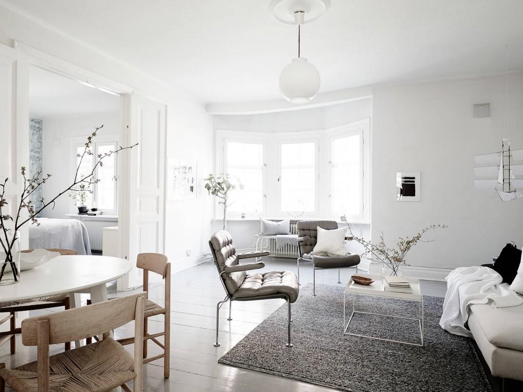 Casa familiar renovada en finlandia
